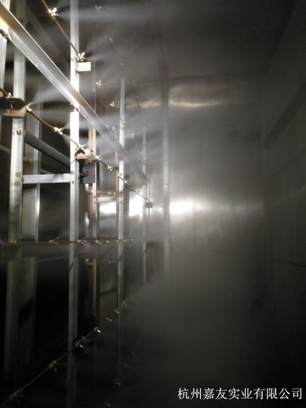 空调机组高压加湿器案例图