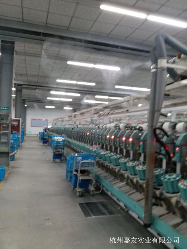 纺织加湿器案例图3