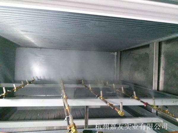 空调机组加湿器案例图