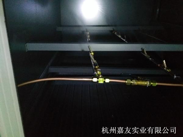 空调机组加湿器喷嘴案例图
