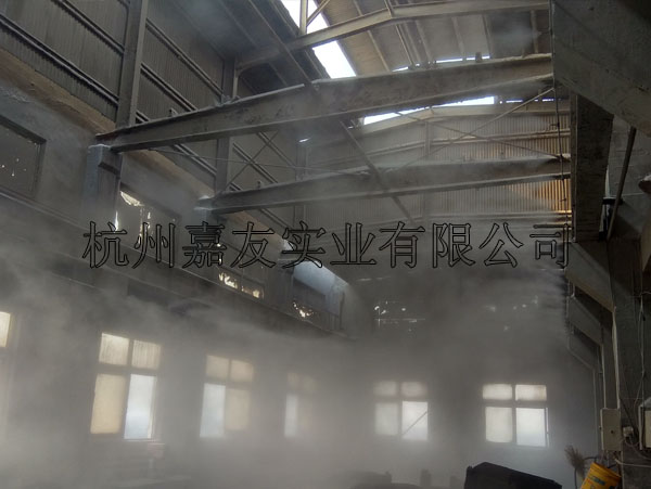 嘉兴东誉达高压喷雾抑尘2