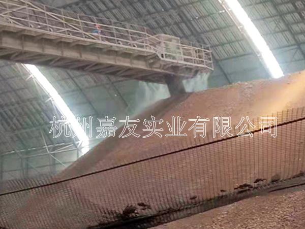 黄石华顺机电公司喷雾降尘方工1