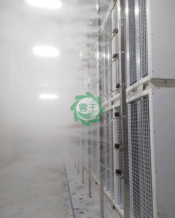 高压微雾加湿器