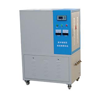 JY-WWGY-A豪华型高压微雾加湿系统