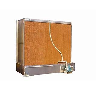 JY-WWSM膜加湿器