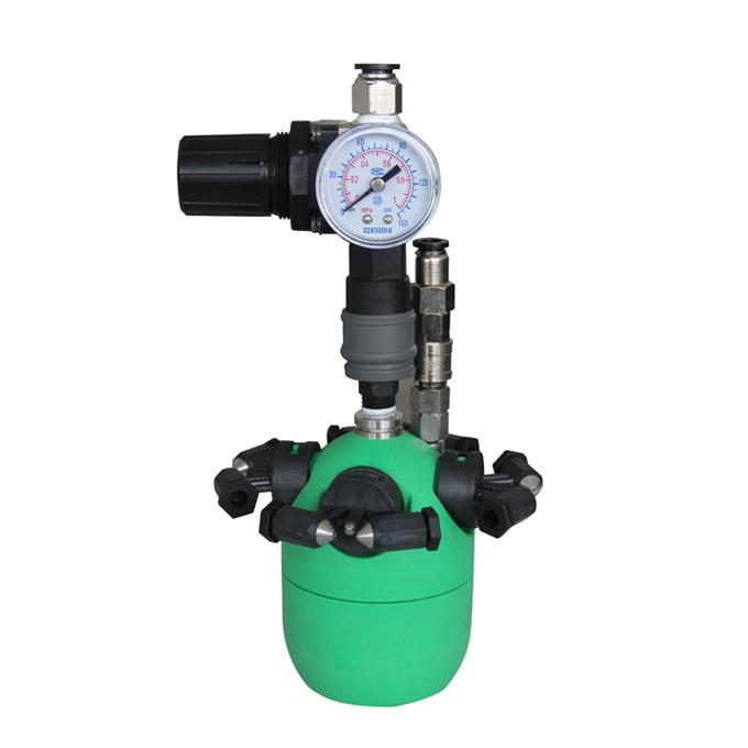 JY-WWQS8-B干雾加湿器/二流体加湿器