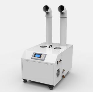 JY-WWCS 9KG超声波工业加湿器