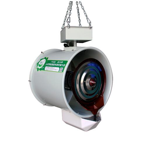 JY-WWXG离心式悬挂加湿器