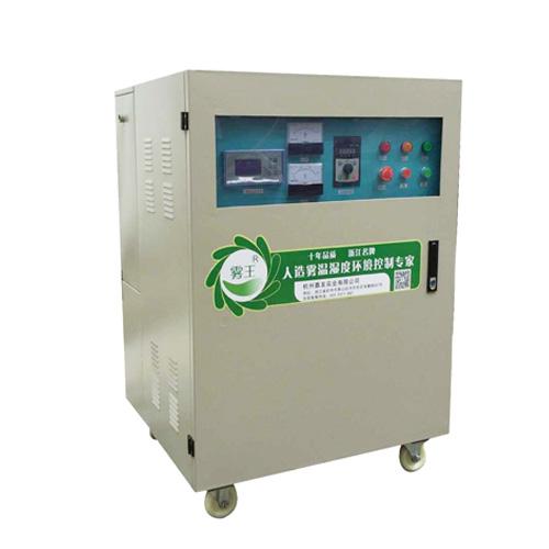 JY-WWGY-B升级款高压微雾加湿系统