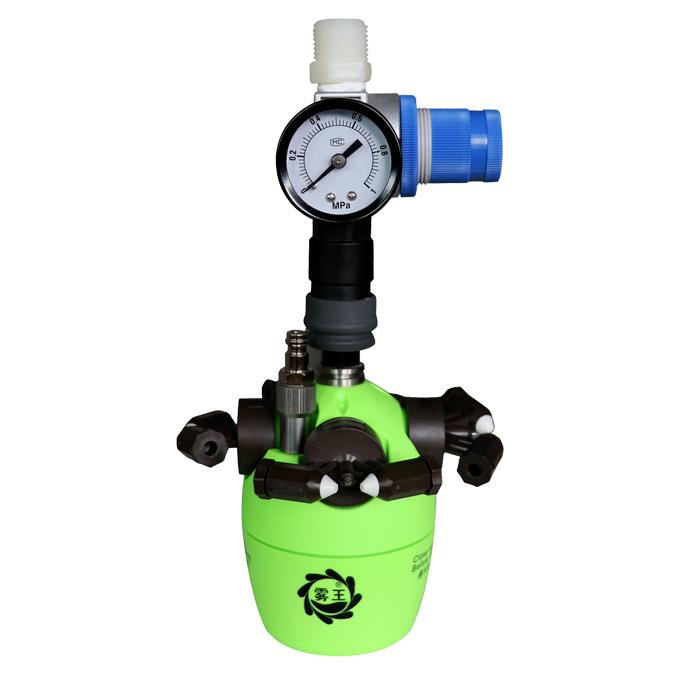 JY-WWSLQS8干雾加湿器/二流体加湿器