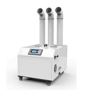电子车间用JY-WWCS超声波加湿器