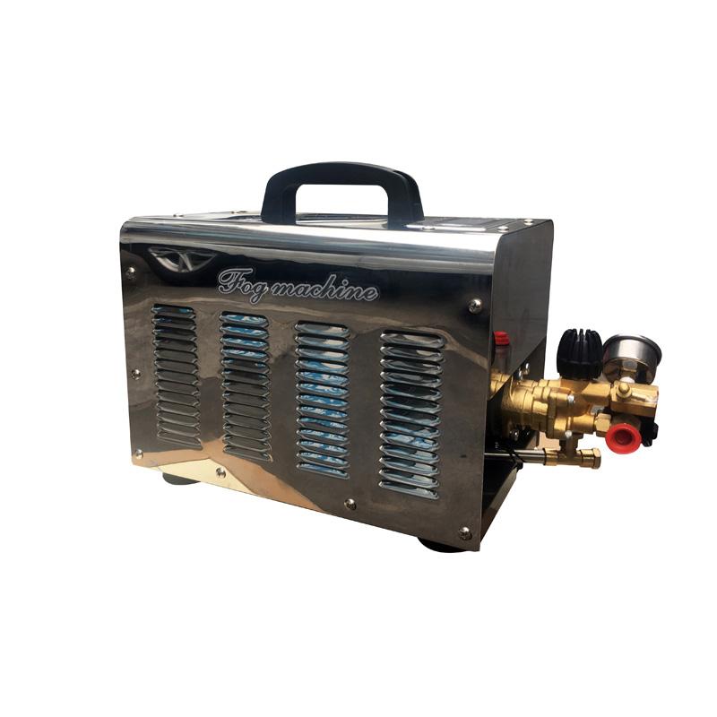 JY-WWGY-F手提式高压微雾加湿器