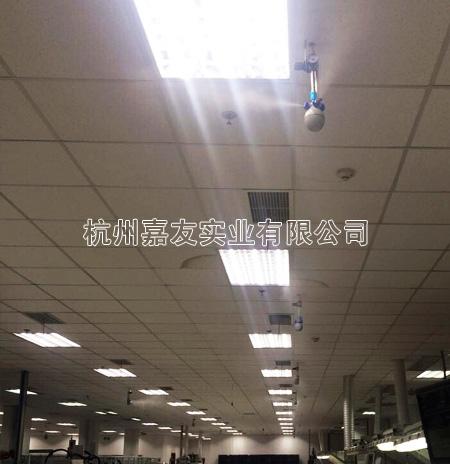 中电集团雾王干雾加湿器案例4